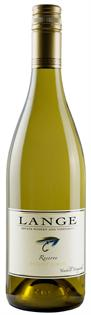 Lange Pinot Gris Reserve Yamhill Vineyards 2013 750ml
